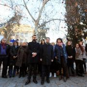 Oriol Junqueras obre els interrogatoris el tercer dia del judici