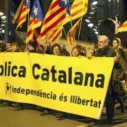 Girona Judici al Procés