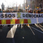 Mossos per la democràcia