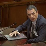 """El comissari Joan Carles Molinero confirma que Pérez de los Cobos """"no va qüestionar en cap moment"""" els binomis de Mossos d'Esquadra"""