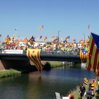 Manifestacio Estrasburg