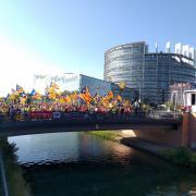 Manifestaco Estrasburg