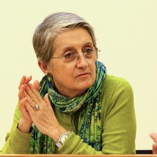 """L'Associació Dret a Morir Dignament (DMD) organitza la taula rodona """"Llei i el Dret a Morir Dignament"""" Sala de Graus de la Facultat de Dret de la Universitat de Girona."""