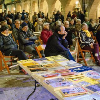 El Tsunami Democràtic i la seva onada festiva han arribat a tots els indrets de Catalunya durant la jornada de reflexió.
