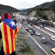 Tsunami Democràtic reclama que el govern espanyol s'assegui a parlar