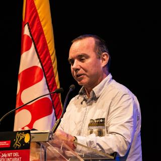 14a Nit del Voluntariat - Girona