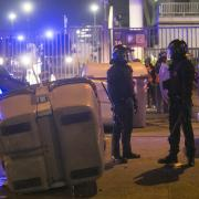 Tsunami al Camp Nou