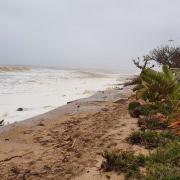 Passeig Marítim de Pineda de Mar
