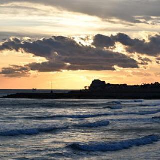 Playa de Sitges