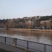 Girona - Pàrquing La Copa 17:50h