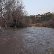 Girona - Zona Pedret 17:50h