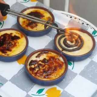 Per Sant Josep #EmQuedoACasa i fem crema catalana