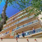 Comunitat de veïns de Lluís Pericot, 76-84 - Sant Jordi 2020