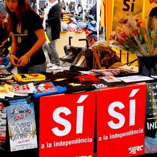 Avui que fa 10 anys que es va celebrar la consulta popular sobre la independència, volem que la recordem plegats