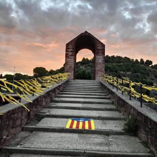 Pont del Diable a Martorell