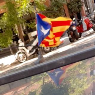 Barcelona - Sant Gervasi