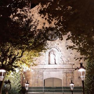 Iglesia decSan Nicolás de Malgrat