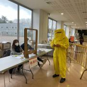 Jornada electoral 14F
