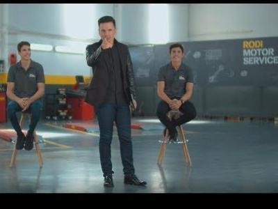 El vídeo de Javier Luxor amb Marc i Àlex Márquez