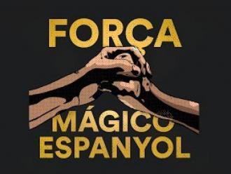 Video Força Mágico Espanyol