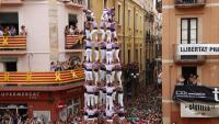 La Jove de Tarragona ha descarregat el 9 de 8 a la diada de Sant Magí
