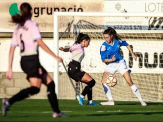Una acció de l'Espanyol-AEM.