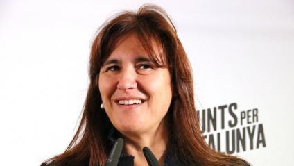 La diputada electa de JxCat al Congrés, Laura Borràs, en una imatge recent