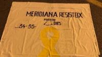 El tall a l'avinguda Meridiana s'ha repetit per 35a nit consecutiva
