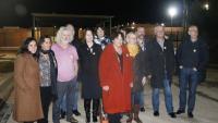 Eurodiputats d'esquerres, aquest dijous a les portes de la presó de Lledoners