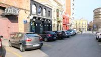 El succés va tenir lloc diumenge a la matinada a les portes del bar 'El Toc', a Figueres