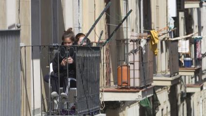El govern espanyol ha aprovat mesures per garantir el dret a l'habitatge durant i després del confinament