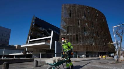 Un dels projectes el lidera l'Institut Hospital del Mar d'Investigacions Mèdiques (IMIM), ubicat al Parc de Recerca Biomèdica de Barcelona
