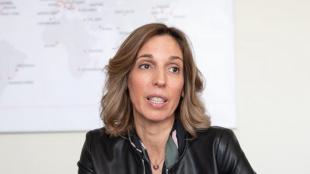 La consellera d'Empresa i Coneixement, Àngels Chacón, en una imatge recent