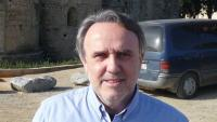 Martí Armadà, alcalde de Vilabertran