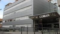 Sis dels positius de la residència Vima han estat traslladats a l'Hospital Comarcal d'Amposta, que també registra un brot propi de Covid-19
