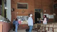 El singular Taller Masriera és un dels edificis que s'ha pogut visitar aquest any a la Open House BCN