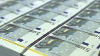 Bitllets de 5 euros