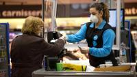 Els preus de l'alimentació han baixat al novembre