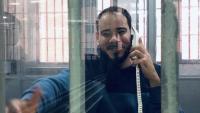 Pablo Hasél, a la presó de Ponent de Lleida