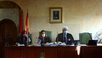 El TSJM ha tombat tots els recursos contra la prohibició de les manifestacions del 8-M, acordada per la delegació del govern espanyol a Madrid