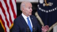 El president dels EUA, Joen Biden