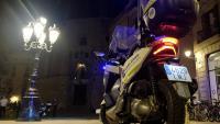 El Passeig del Born ha tornat a ser un dels punts calents de la nit barcelonina