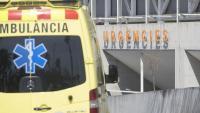 L'accident ha mobilitzat tres dotacions del SEM