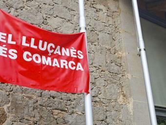 El Lluçanès ha reactivat de nou el procés d'esdevenir una nova comarca catalana