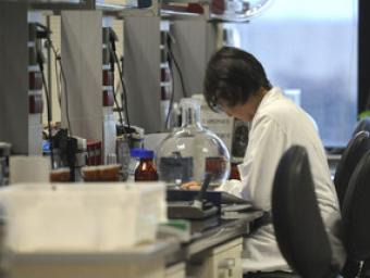 Els equipaments científics contribuirien a potenciar la bona dotació industrial a la comarca Ramon Ferrandis