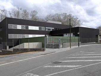 Les noves instal·lacions de l'escola Aqua Alba, de Gualba Ramon Ferrandis