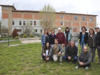 El Camp, un projecte col·lectiu Albert Llimós