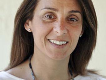 Meritxell Budó, alcaldessa de la Garriga