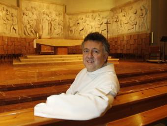 Josep Montfort Griselda Escrigas