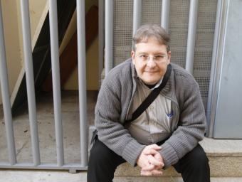 Joan d'Arquer treballarà a partir de setembre al bisbat de Girona Griselda Escrigas